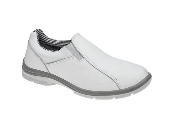 Tenis Casual Branco Para Dentista 50f61 Srv Sem Juros