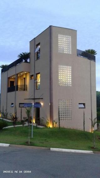 Casa Em Condomínio Para Venda Em Atibaia, Terras De Atibaia, 3 Dormitórios, 3 Suítes, 4 Banheiros, 3 Vagas - 002