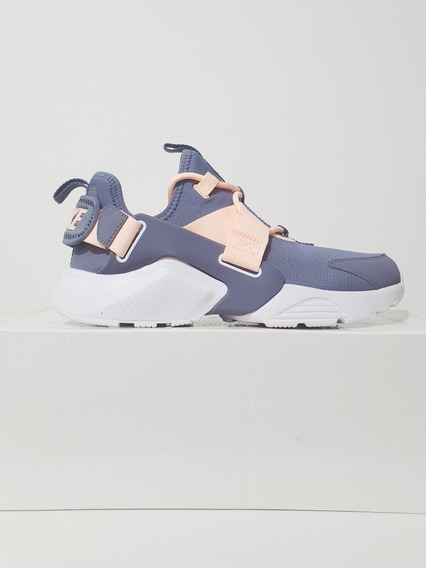 Tênis Nike Air Huarache City Feminino Casual N. 36 E 37