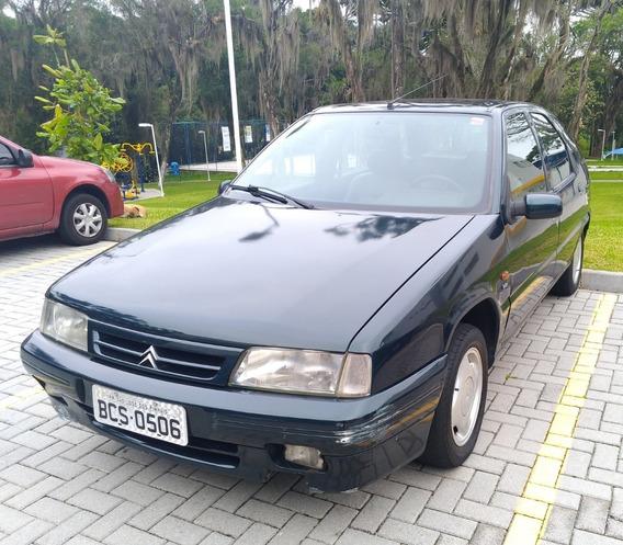 Citroën Zx Furio 1.8 8v 1997 Automático