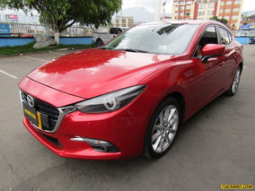 Mazda 3 Speed Grandes Touring Lx