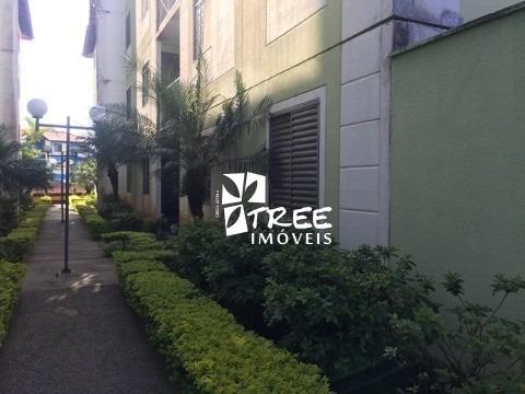 Venda- Apartamento- Itaquaquecetuba Com A/t 47m² - Ap00365 - 33155011