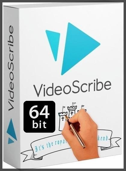 Sparkol Video Scribe Professional - Versão Mais Recente!