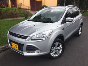 Ford Escape 2016 Se At 2000cc 4x4 Cuero