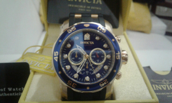 Relógio Invicta Pro Diver - 6983, 100% Original