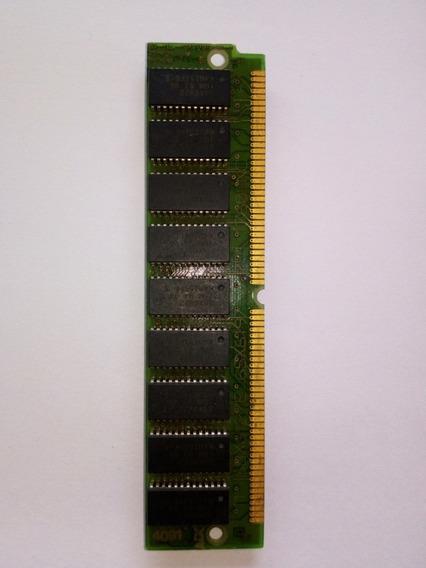 Memoria Ram Simm 2 Mb Ibm - 72 Pines