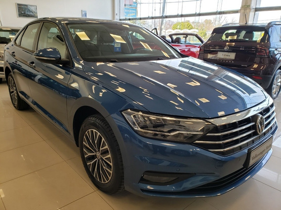 Volkswagen Vento 1.4 Comfortline 150cv At 2019 0 Km