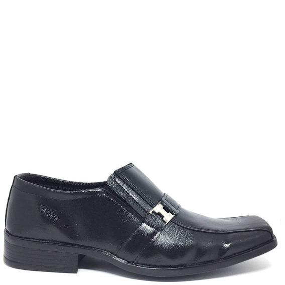 Sapato Masculino Sintético Da Costa