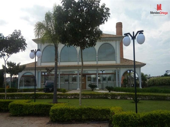 Sorocaba - Terreno Ibiti Royal Park - 84487