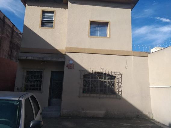 Galpão Em Brás, São Paulo/sp De 975m² Para Locação R$ 8.000,00/mes - Ga477670