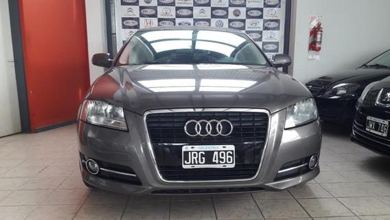 Audi A3 Sportback 1.4 T Fsi 2011