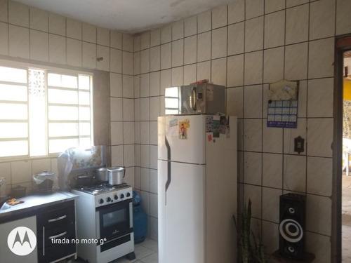 Imagem 1 de 14 de Casa Com 3 Dormitórios À Venda, 120 M² Por R$ 275.000,00 - Jardim Paraíso Do Sol - São José Dos Campos/sp - Ca1394