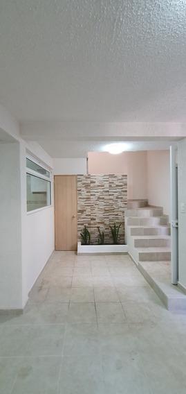 Casa Ubicada Cerca De Técnica 4 Chiautempan Tlaxcala