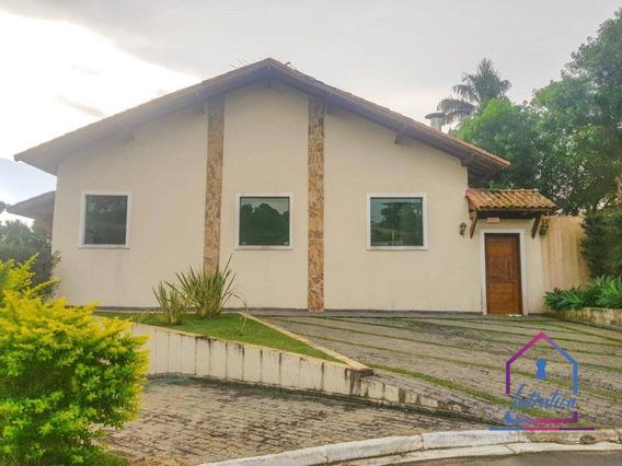 Casa À Venda, 616 M² Por R$ 900.000,00 - Vila Verde - Itapevi/sp - Ca0800