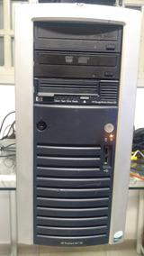 Hp Proliant Ml150 G3 2 Intel Xeon 5335 Quadcore 2gb Hd 250gb