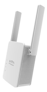 Repetidor Amplificador Wifi Inalambrico 300m Lv-wr13