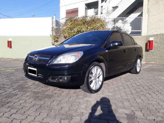 Chevrolet Vectra Full Gls Año 2007 Vendo Permuto Financio