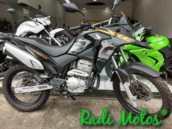 Honda Xre 300 Adventure Abs Linda Moto Okm