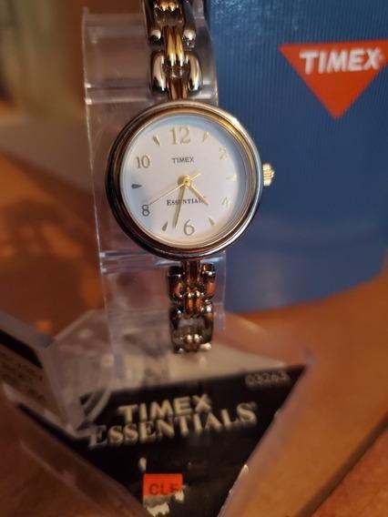 Reloj Timex Para Dama Nuevo Original