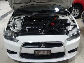 Mitsubishi Lancer 2.0 Es Mt