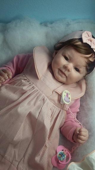Bebe Reborn Greta