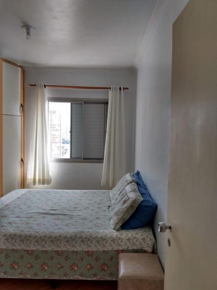 Apto Reformado, Com 3 Dorm. Pronto Para Morar , Otimo Local