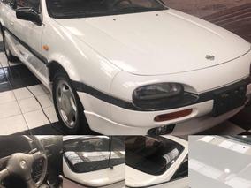 Nissan Nx 1.6 Coupe Tbr 1994