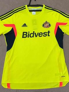 Camisa Sunderland