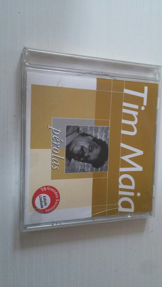 Tim Maia Cd