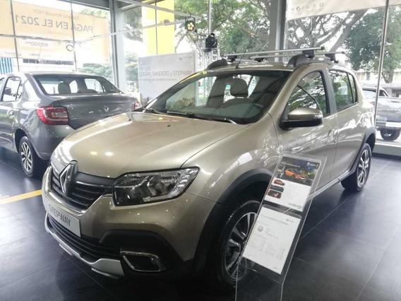 Renault Stepway Intens Cvt 2020