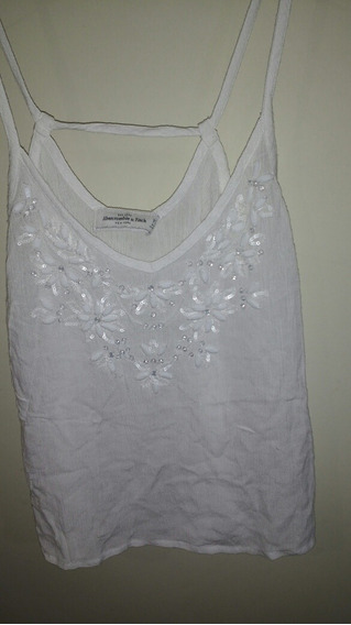 Lote Abercombie Mujer Talle Xs