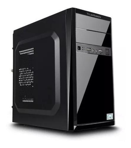 Computador Intel Dual Core 2gb De Ram Disco Duro De 320gb