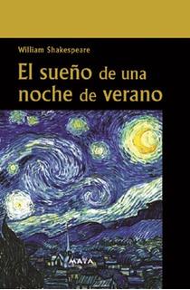 Libro. El Sueño De Una Noche De Verano. William Shakespeare