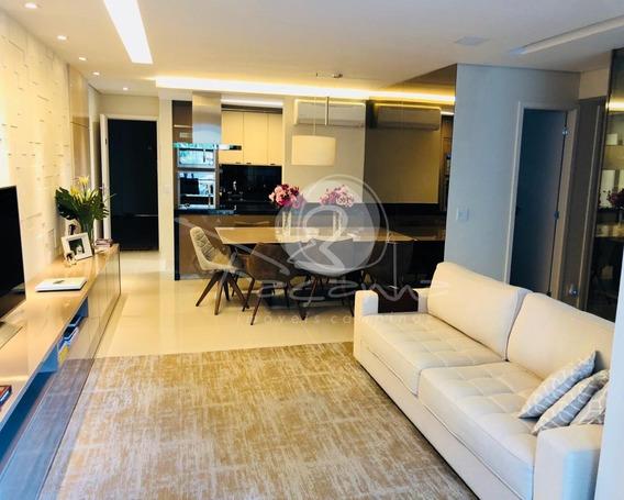 Apartamento Para Venda No Cambuí Em Campinas- Imobiliaria Campinas - Ap03502 - 67605229