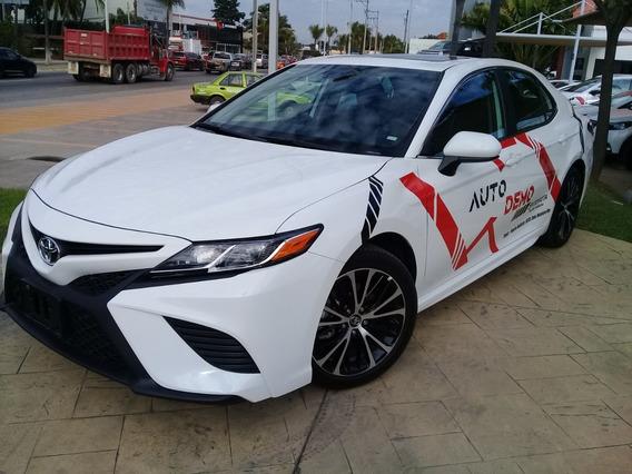 Toyota Camry Se Ta 2019