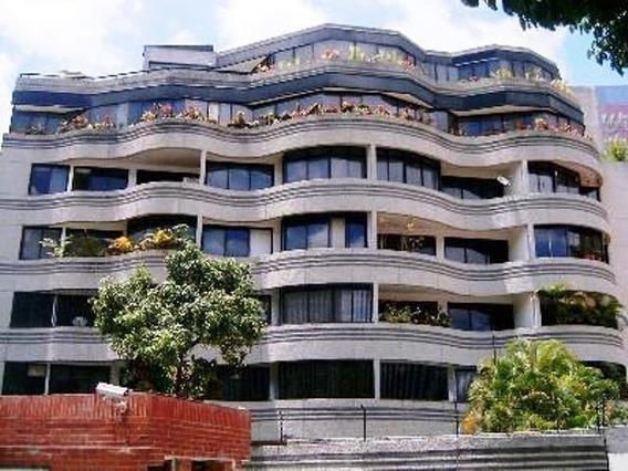 Apartamento En Venta Los Naranjos De Las Mercedes Mg 18-1105