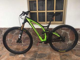 Bicicleta Niner Jet9 Rdo