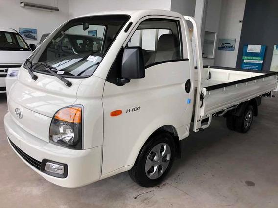 Hyundai H100 2.5 Truck C/caja
