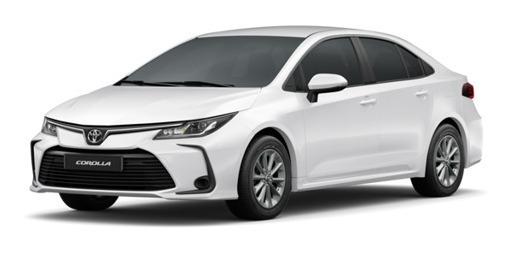 Nuevo Toyota Corolla Se-g Hv 1.8 Cvt 0 Km Entrega Programada