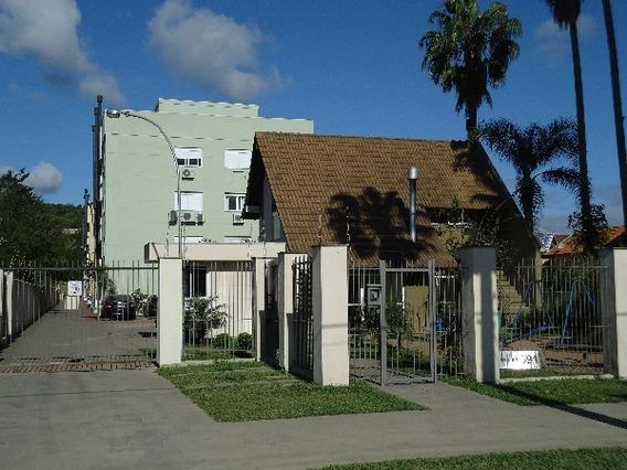 Apartamento Em Aberta Dos Morros Com 2 Dormitórios - Mi17429
