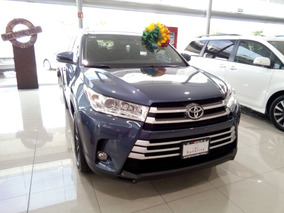 Toyota Highlander 3.5 Xle At