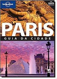 Paris - Guia Da Cidade Steve Fallon E Out