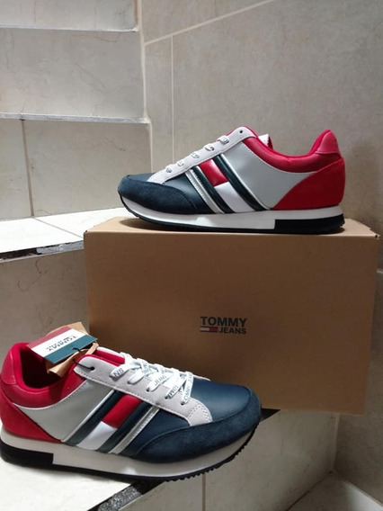 Tenis Tommy Jeans Retro