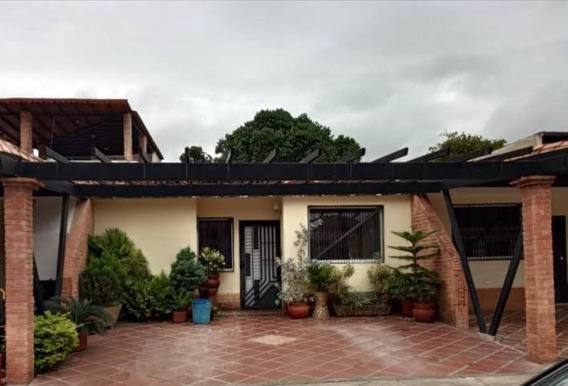 Casas En Venta San Diego Carabobo 19-19316 Prr