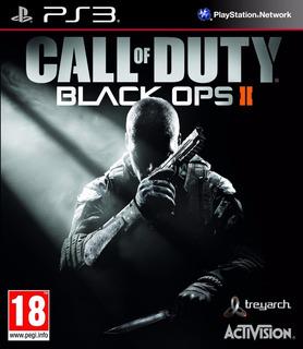 Call Of Duty Black Ops 2 - Ps3 - Digital - Manvicio Store