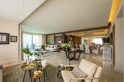 Apartamentos De Lujos De 3 Habitaciones En Naco