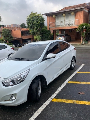 Hyundai Accent 2016 Perfecto Estado