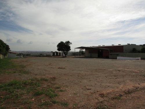 Imagem 1 de 3 de Área Residencial À Venda, Dois Córregos, Piracicaba - Ar0004. - Ar0004
