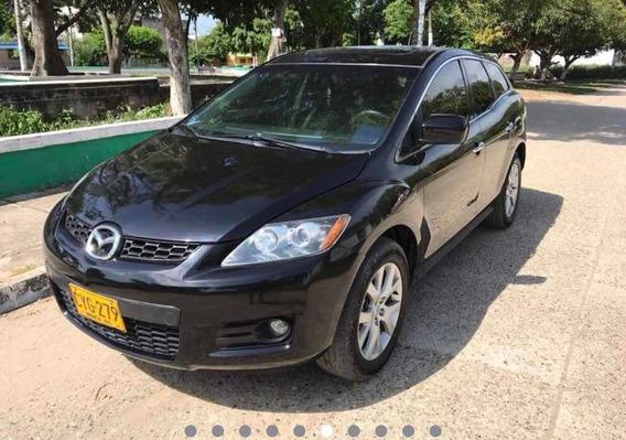 Mazda Cx-7 2.3 Autom 4x4 Full
