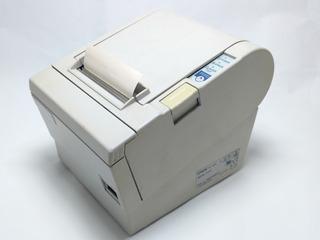 Impresora Comandera Termica Epson Tmt88 Usb O Rs232 Autocutter Alta Velocidad + Soft Gestion